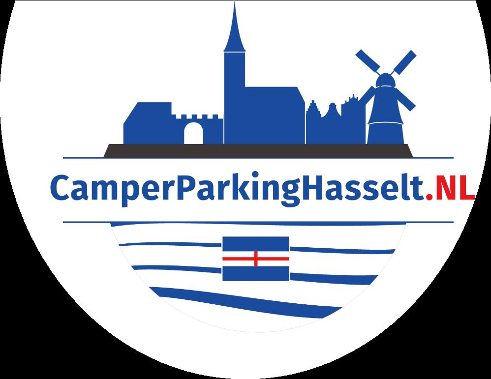 Camper Parking Hasselt